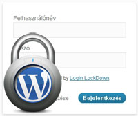 Védd a WordPress admin mappáját .htaccess-szel