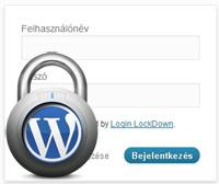 Védd a WordPress admin mappáját .htaccess-szel